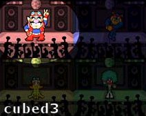 Screenshot for Wario Ware, Inc: Mega Party Game$ on GameCube